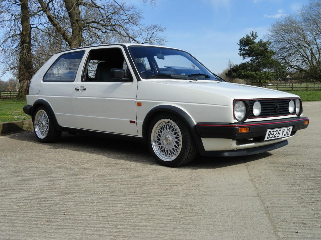 1985 vw golf mk2 gti 20vt 270bhp vw golf mk2 oc cars for sale