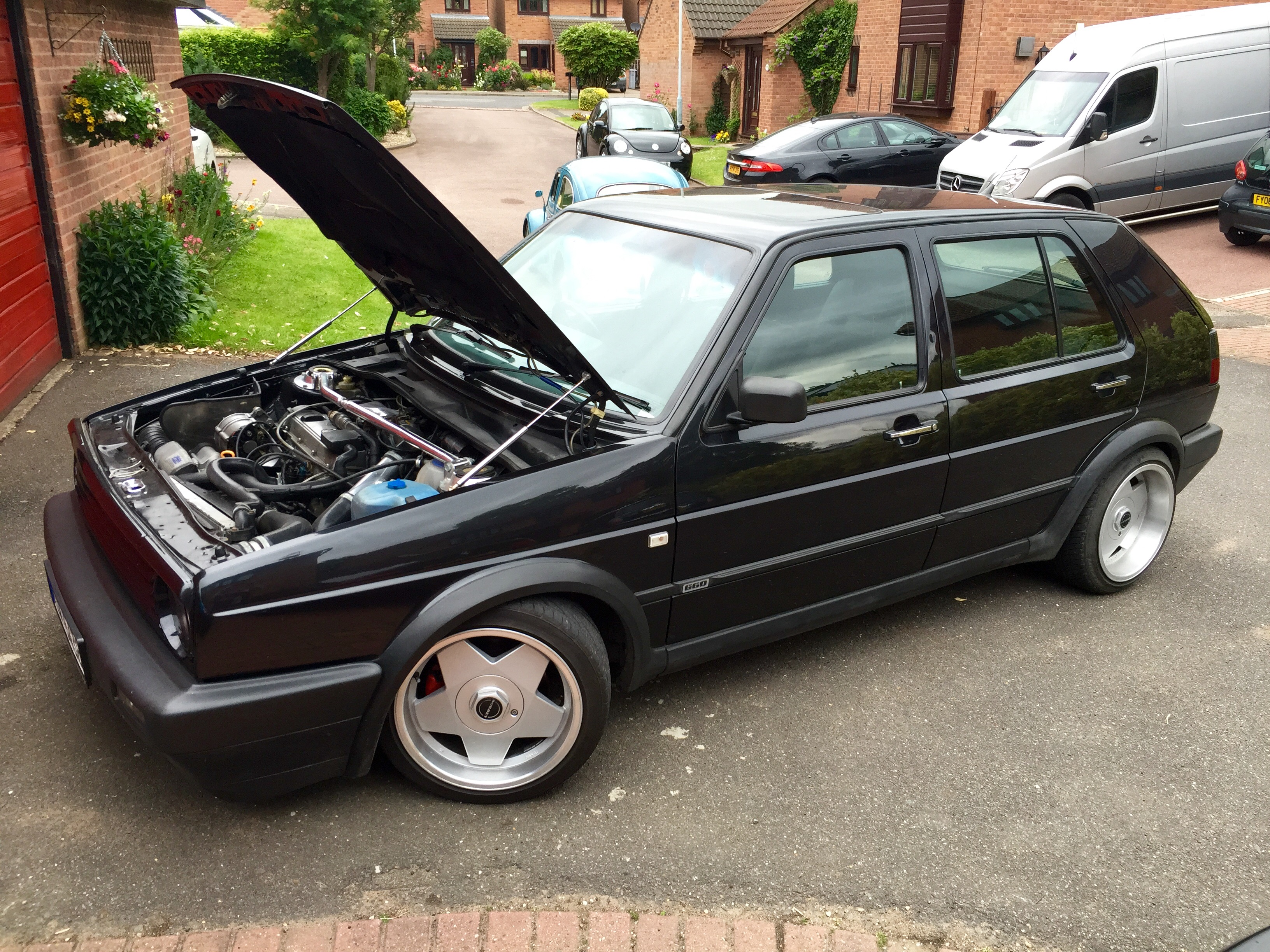 volkswagen here for sale news to clubsport the golf boasts gti up comes metal pedal