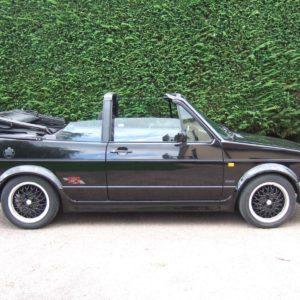 1993 Golf Cabriolet 1.8 Sportline