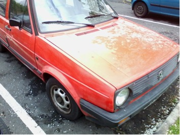 Early Golf 1.3 CL