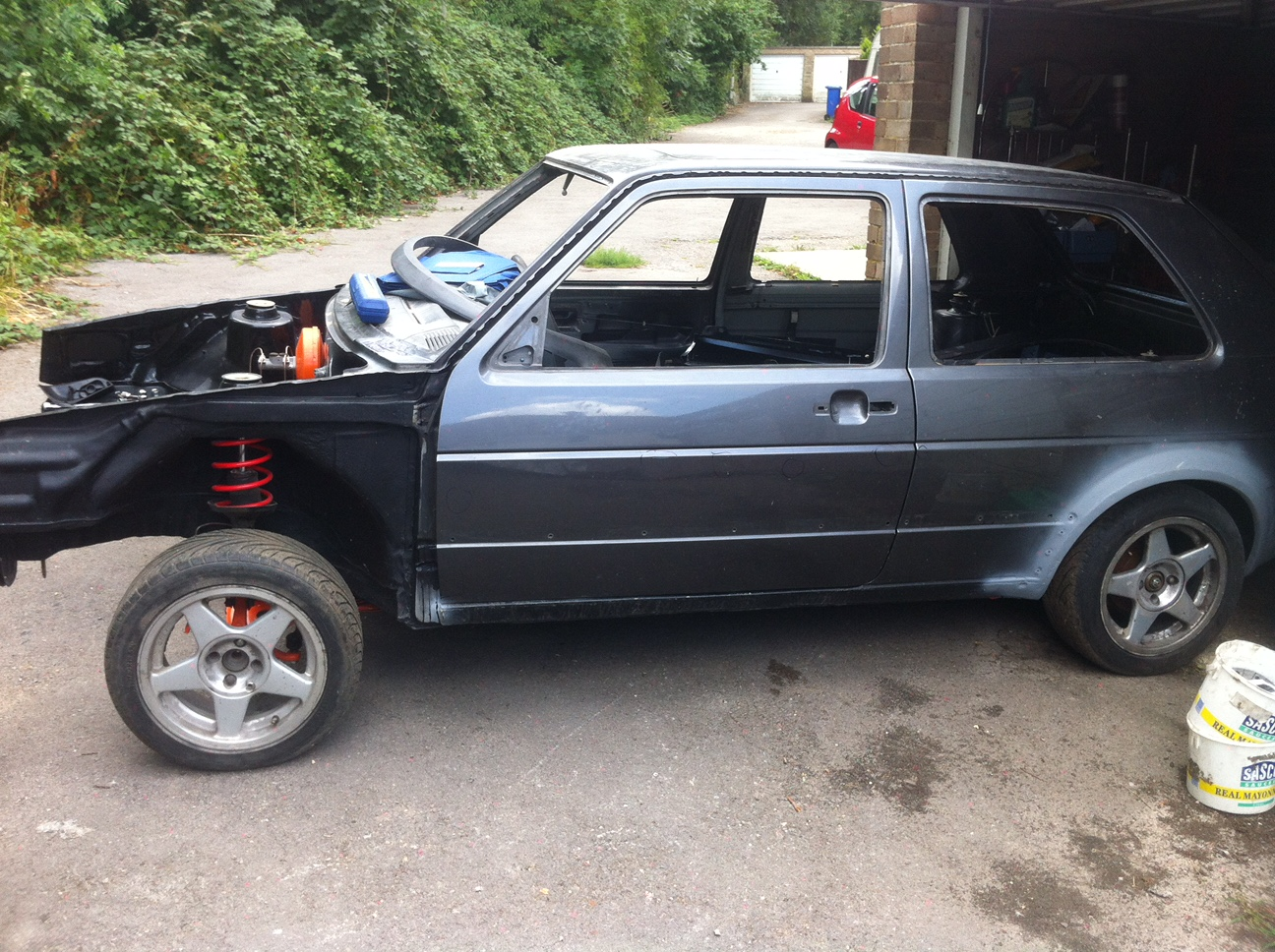 vw golf mk2 oc cars for sale buy or sell a mk2 golf or jetta. Black Bedroom Furniture Sets. Home Design Ideas