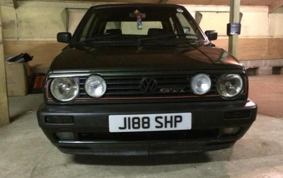 1985 Volkswagen Jetta Cl Td Related Infomation