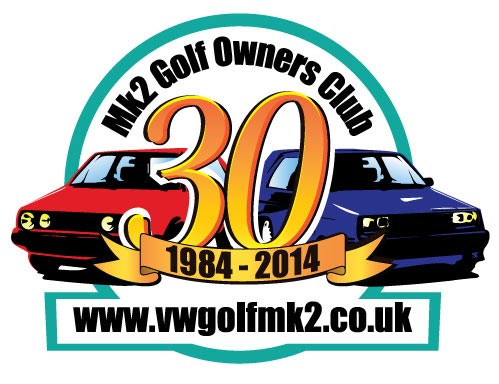 30 years of the Mk2 Golf
