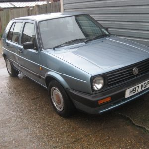 1990 Golf 1.8 GL