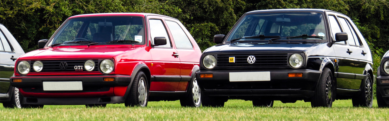 VW Golf Mk2 Owners Club: An online community for Mk2 Golf & Jetta owners