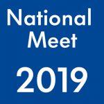 National Meet 2019